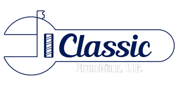 classic plumbing logo